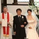 結婚式とお誕生日♪♪